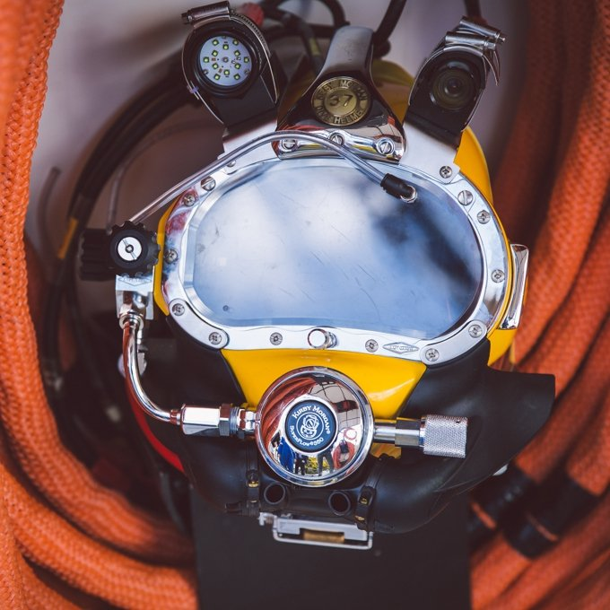 Personal Diving Equipment