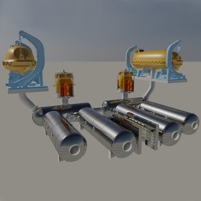 DSV Saturation Systems