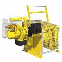 EMCE Offshore Man-riding Air Winches