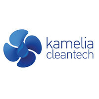 Kamelia Cleantech Scrubber Systems