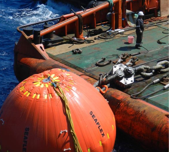 Buoyancy & Ballast