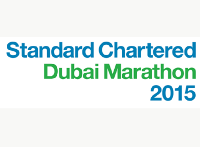 Unique System supports a cause by participating in the Standard Chartered Dubai Marathon 2015