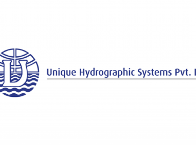 Unique Hydrographic Systems Organizes Demo of Diving Kit with ICAR Bhopal