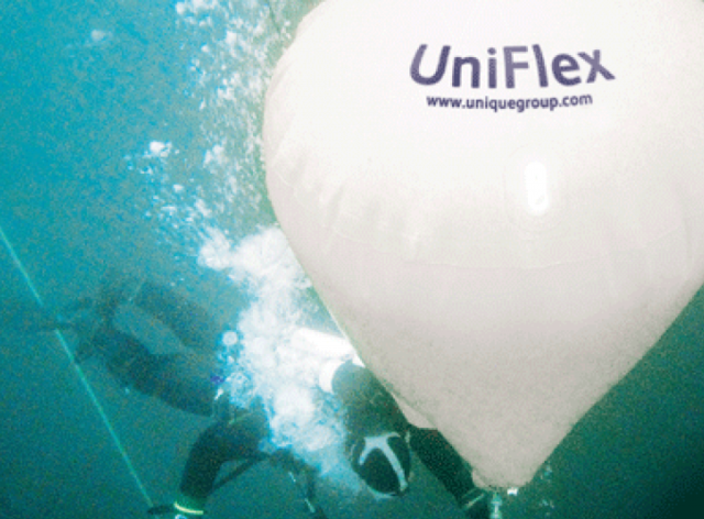Unique System LLC (USA) Gears Up for Underwater Intervention 2014 to Showcase UniFlex