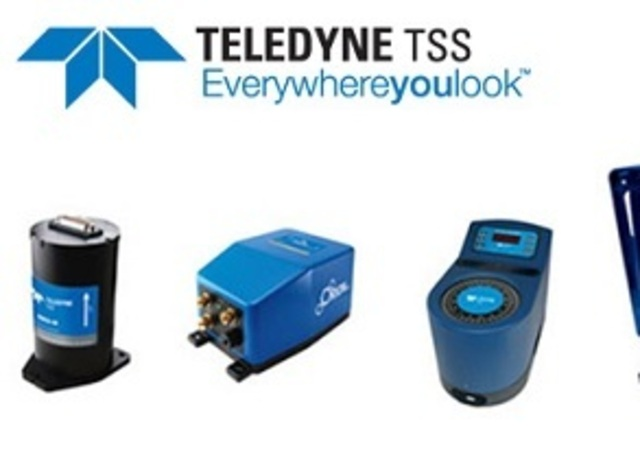 Unique System FZE Appointed as the Authorized Service Centre for Teledyne's Meridian Gyros