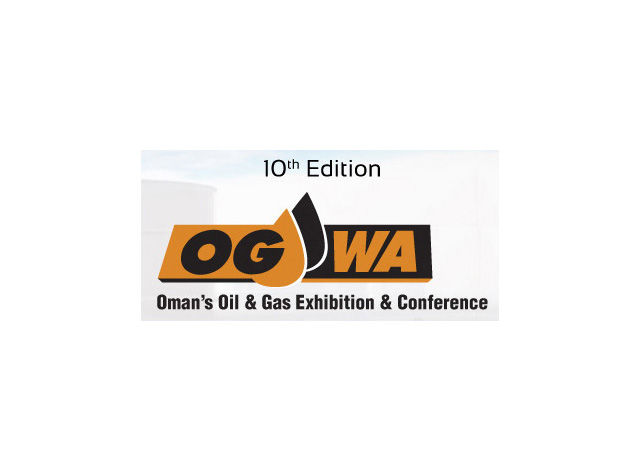Oil & Gas West Asia 2016