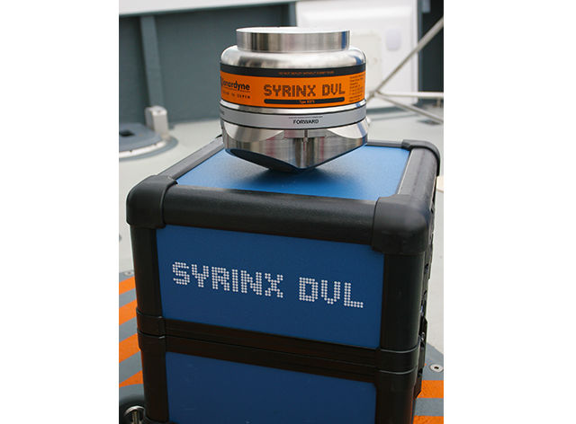 Unique Group adds Sonardyne SPRINT and Syrinx technologies to European rental pool