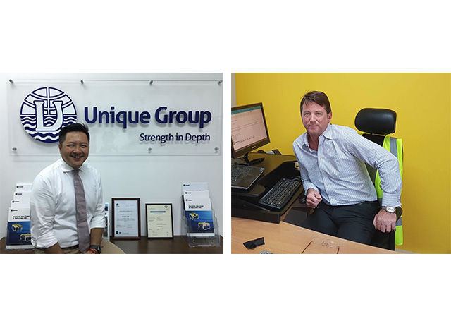 New developments at Unique Group in S.E Asia