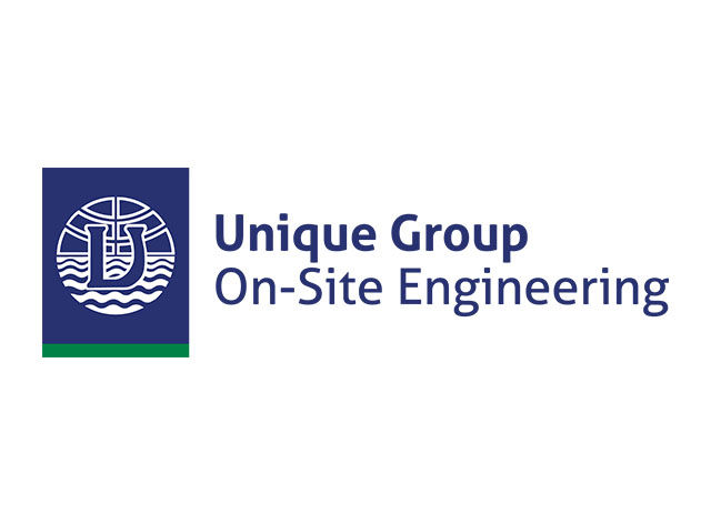 Unique Group On-Site Engineering division to cater to the South African Market via base in Johannesburg