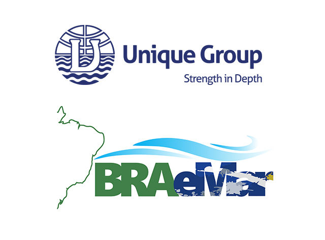 Unique Group announces strategic partnership with BRAeMar for marine services in Latin America