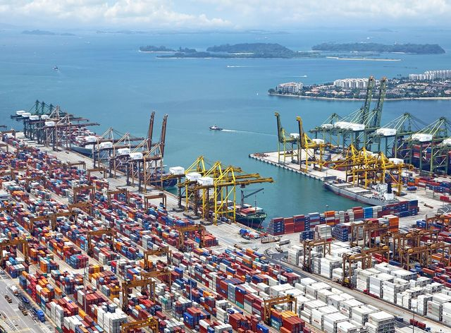 African ports: a burgeoning vision for global trade and expansion opportunities