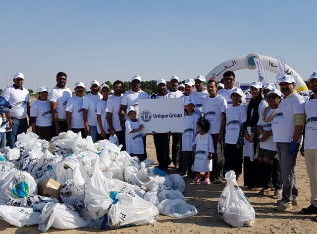 Clean up the World Campaign 2019