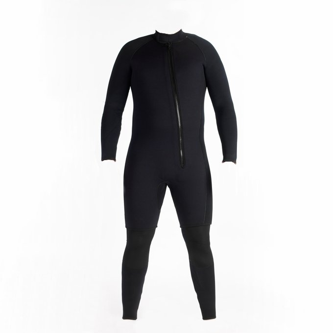 Wetsuit, One Piece