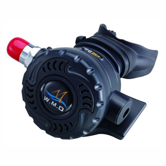 Diver Demand Valve 2nd Stage