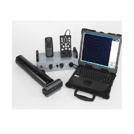 Kongsberg Mesotech MS1000 Sonar Processing Software