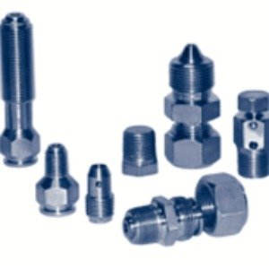 Valve Lube Fittings
