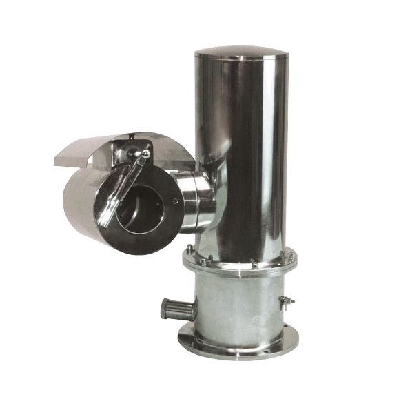 OV-EXPT-2A Explosion Proof Pan and Tilt Camera