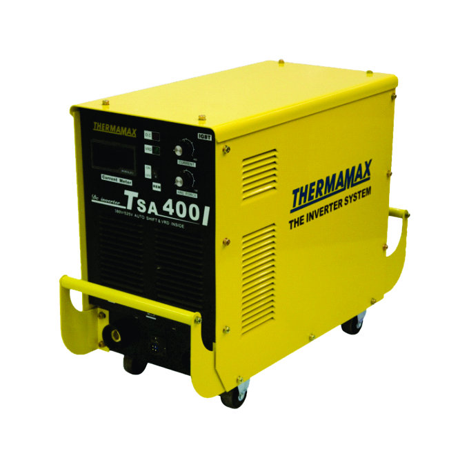 Thermamax 400D, Welding Inverter