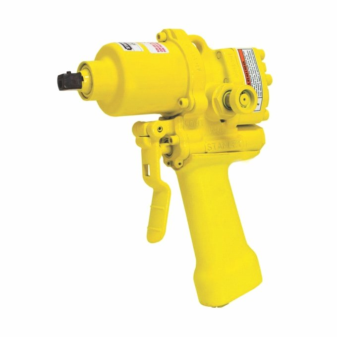 ID 07, Impact Drill/ Wrench