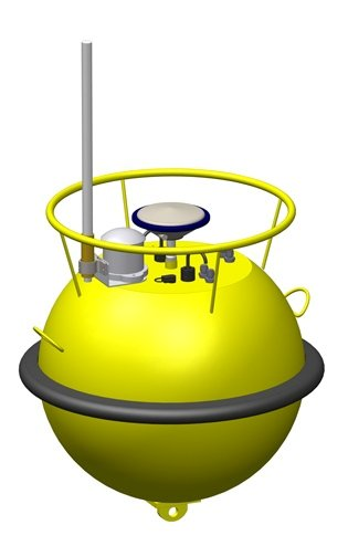 TRIAXYS Mini Wave Buoy