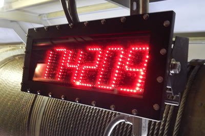 Large Digit Displays