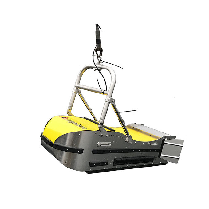 Edgetech 2300 Combined Side Scan Sonar, Bathymetry & Sub-bottom