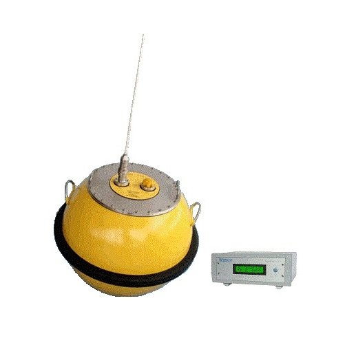Datawell Directional Waverider Mk3 Buoy