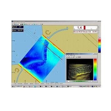 QPS QINSY 8 Multibeam Survey Acquisition Software