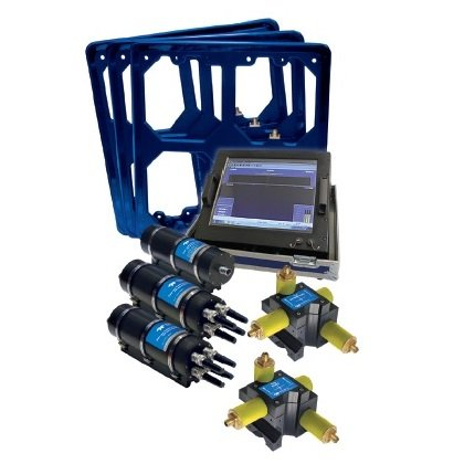 Teledyne TSS 350 Cable Tracker