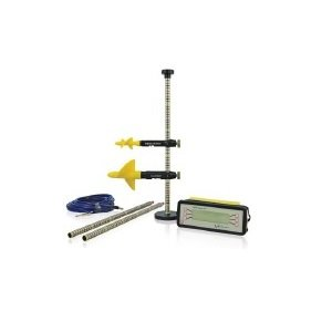 Valeport Model 001 and 002 Open Channel Flow Meters