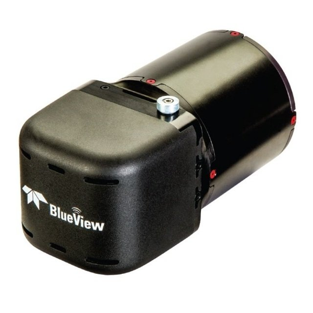 Teledyne BlueView M900 Series 2D Imaging Sonar