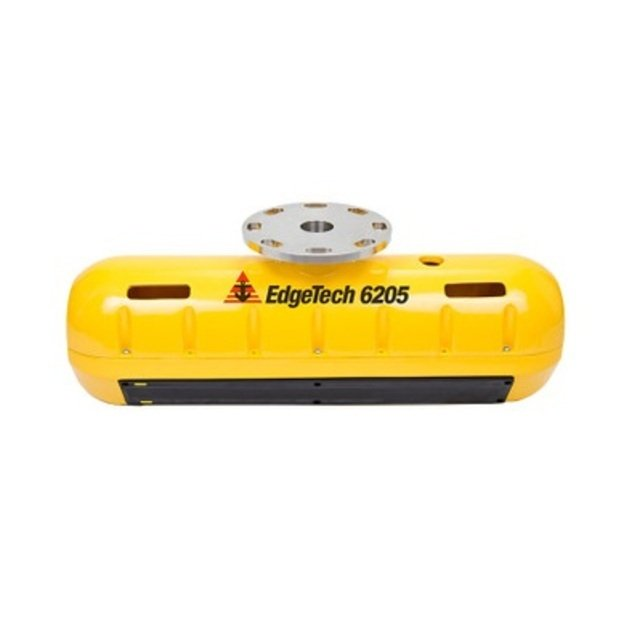 EdgeTech 6205 Combined Bathymetry and Sidescan Sonar