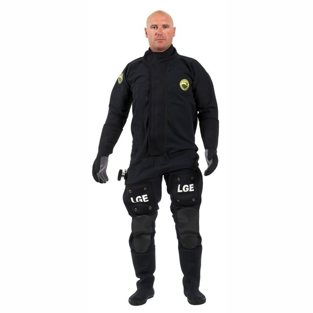 Commercial Hot Water Suit