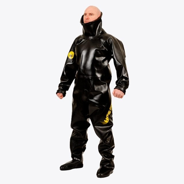 Commercial Dry Suit - Viking HDS 1000