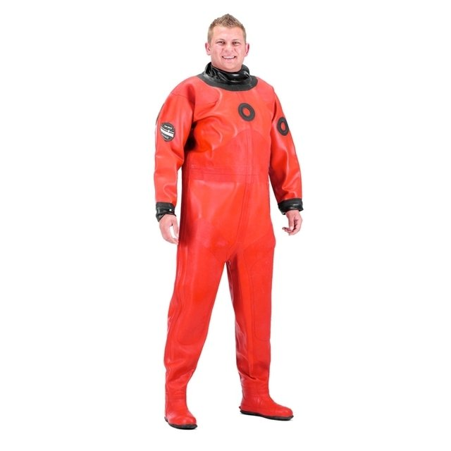 Thor Dry Suit