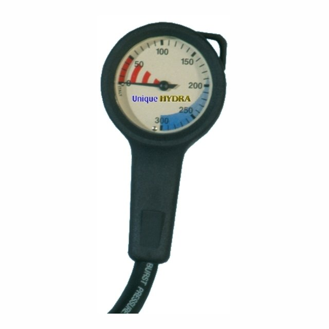 Mares MR22, Submersible Pressure Gauge
