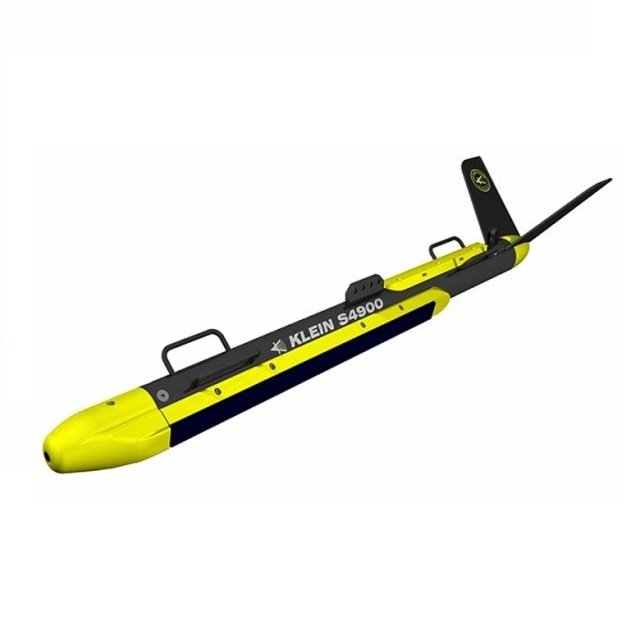Klein System 4900 Side Scan Sonar