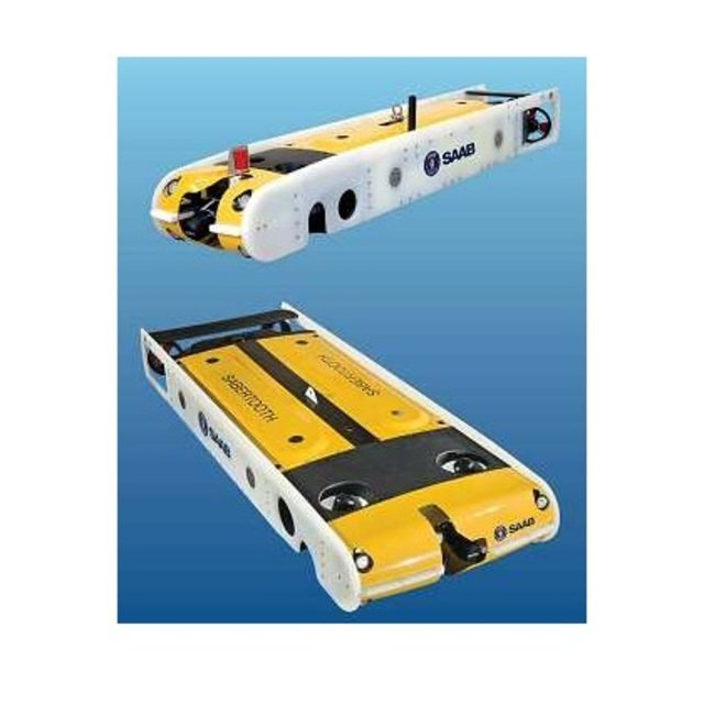 Seaeye Sabertooth