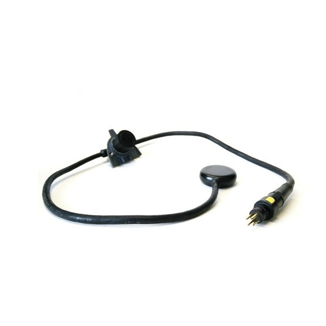 Head Set & Microphone for AGA