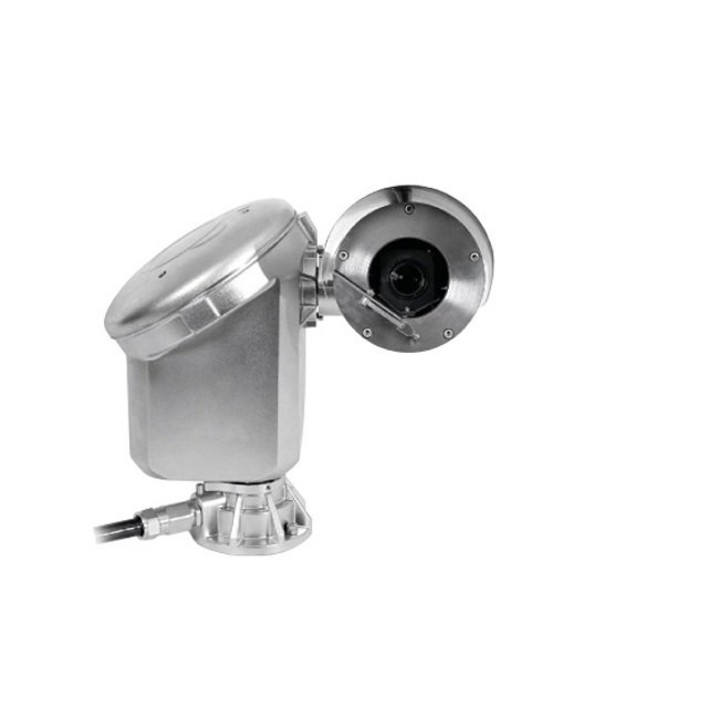 OV-EXPT-8A Explosion Proof Pan and Tilt Camera SS316