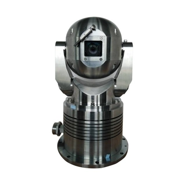 OV-EXPT-1A Explosion Proof Pan and Tilt Camera