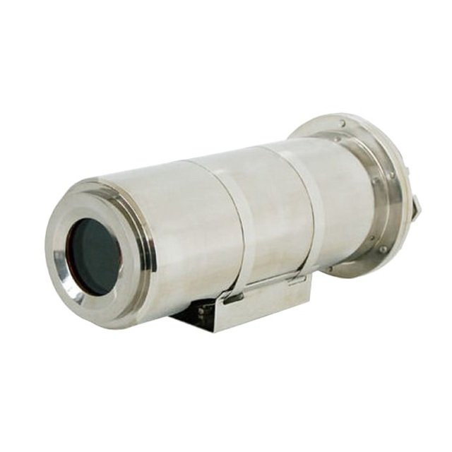 OV-EXF-3A Explosion Proof Fixed Camera SS304