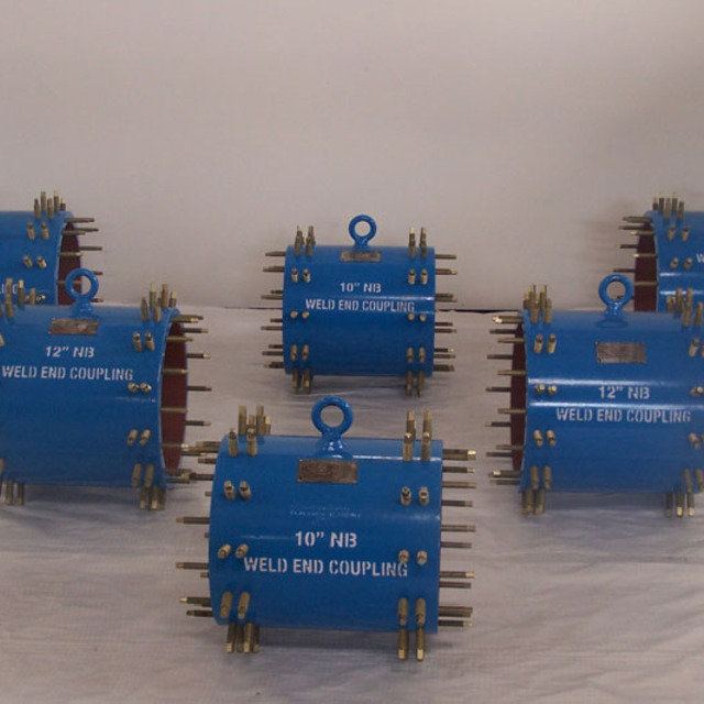 Mechanical Couplings
