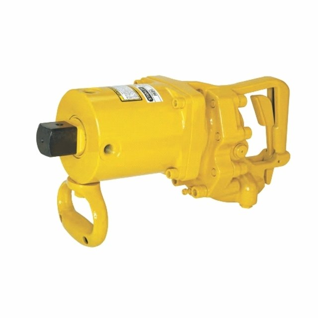 IW 24, Medium - Heavy Duty Hydraulic Torque Wrench