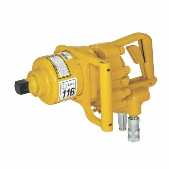 IW 16, Medium-Heavy Duty Hydraulic Torque Wrench