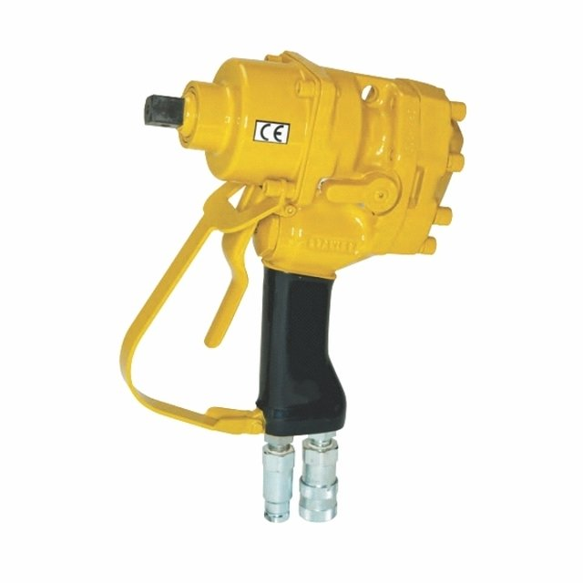 IW 12, Light-Medium Duty Hydraulic Torque Wrench