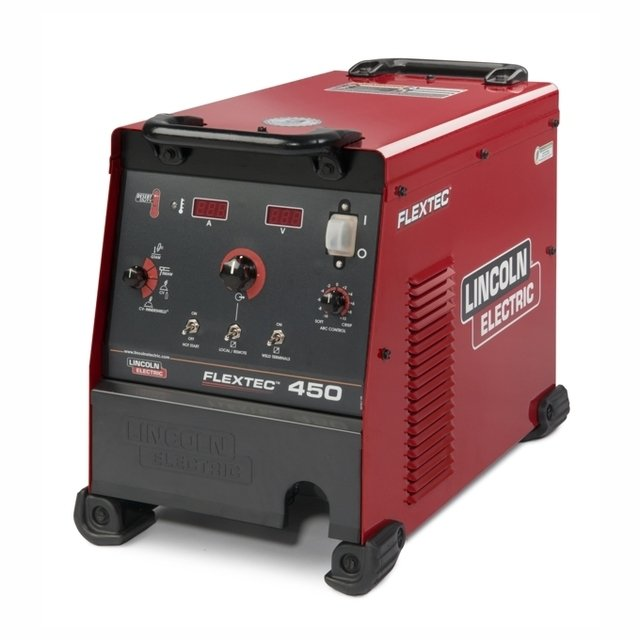 Flex-tec 450 VRD, Welding Inverter