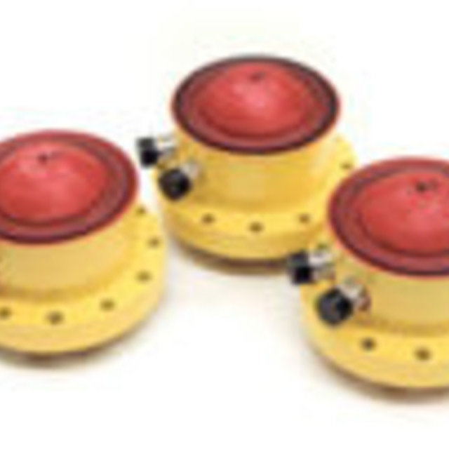 Underwater Load Cells