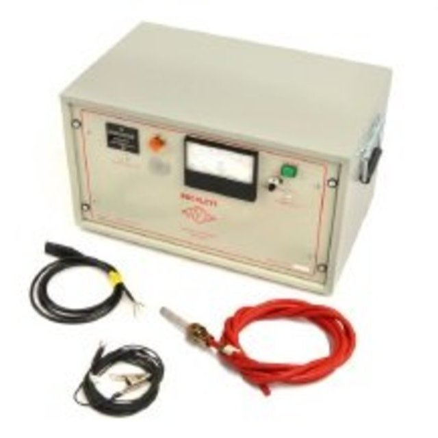 Buckleys DCCT Porosity and Cable Tester