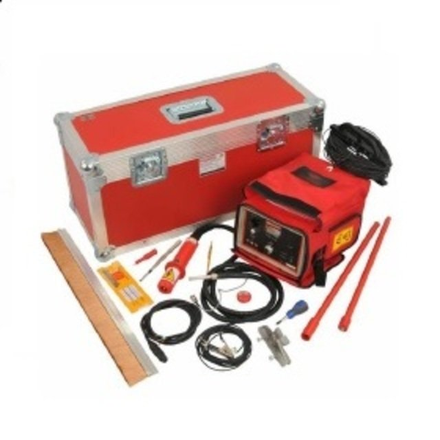 Buckleys PHD 2-40 Roofing Test Kit